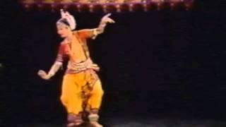 Sanjukta Panigrahi : Dash Avatar : Part 1 of 2