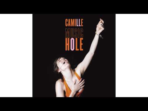 Camille - The monk