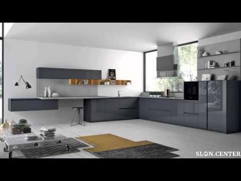 Doimo Cucine Catalogo Aspen 2013 - YouTube