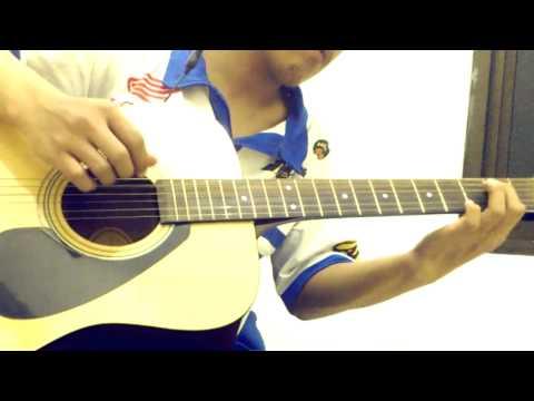 Chantal Kreviazuk - Leaving On A JetPlane Acoustic Cover By Riadyawan