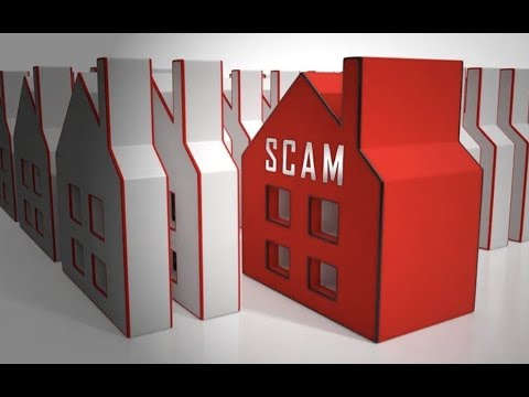 How To Protect Your House From Fraud