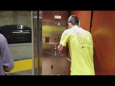 GAL Elevators Pacific Station Encinitas, CA