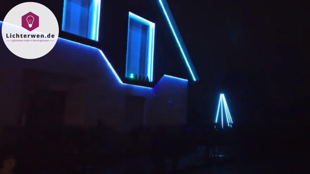 Weihnachtsbeleuchtung Forum.Weihnachtsbeleuchtung Forum Weihnachts Lichter De