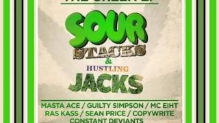 (1) RAS KASS - smokers story (2) MASTA ACE - all for sale (3) CONSTANT DEVIANTS - collie gardens