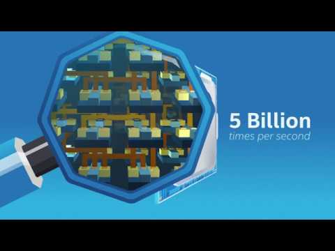 How Intel Makes Chips: Concept to Customer