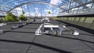Station Driebergen - Zeist Model