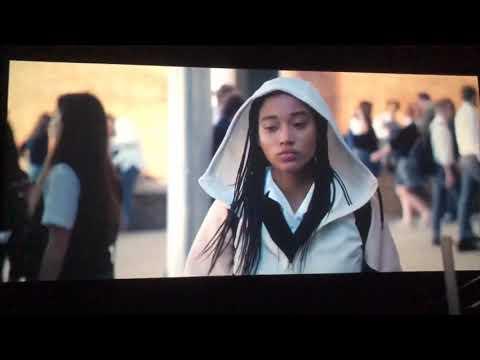The Hate U Give 2018 - Best Scene