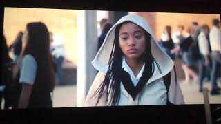The Hate U Give 2018 - Best Scene