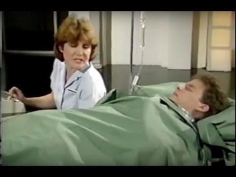 Chris Barrie & Jan Ravens - National Health Service Report (NHS)
