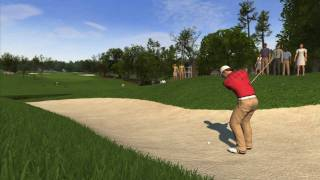 Tiger Woods PGA TOUR 12: The Masters Launch Trailer