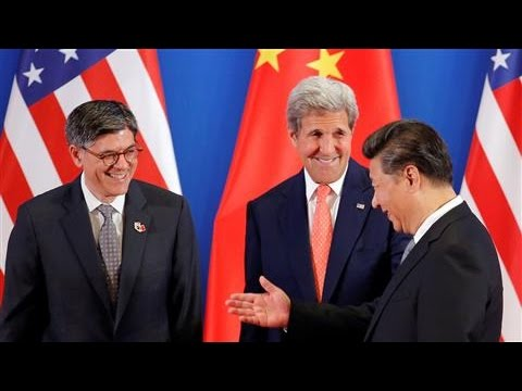 China, U.S. Spar Over South China Sea Disputes