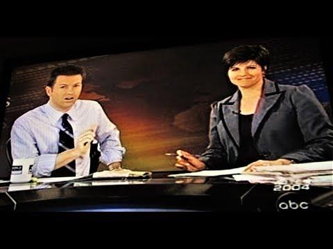 ABC-WORLD NEWS NOW-10/22/04-Ron Corning, Heather Cabot