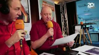 Horst Evers – 20 Jahre radioeins