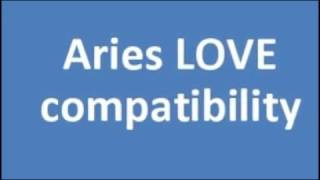Aries LOVE compatibility, Aries suitable sign for love, Aries Unsuitable sign for love