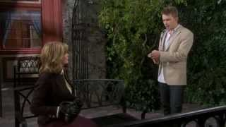 Days' Gays Sneak Peek 03-28-12 Will doesn't think he's gay (Days of Our Lives)