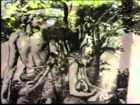 The Banned Story of Adam and Eve from the Bible