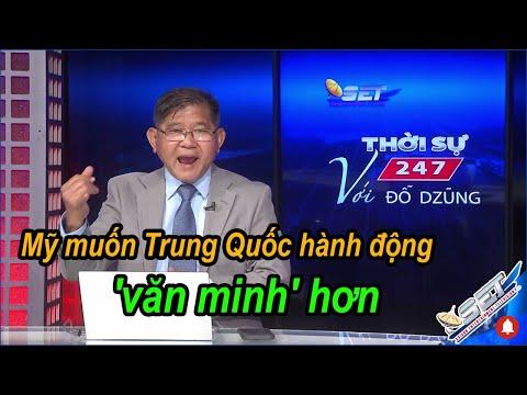 Thời Sự 247 với Đỗ Dzũng | 04/05/2021 | SET TV www.setchannel.tv