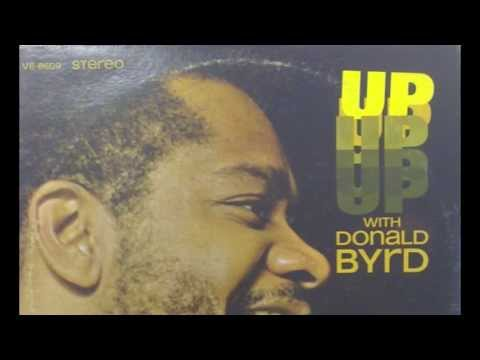 Donald Byrd - House Of The Rising Sun