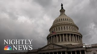 House Democrats Subpoena Unredacted Mueller Report As Talk Of Impeachment Grows | NBC Nightly News