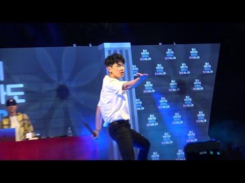 [full] 170517 크러쉬 Crush - 국민대학교 축제 (Kookmin Univ. Festival)