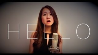 Hello - Adele (COVER by Grace Lee)