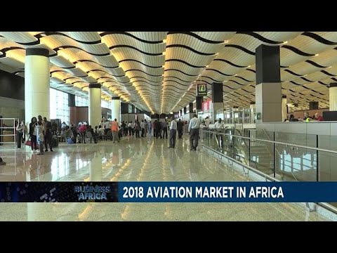 8% increase in air traffic projected for Africa in 2018 by the International Air Transport…