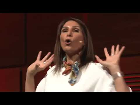 Sari Einy Brody, Global Equality and Leadership Manager IKEA Group