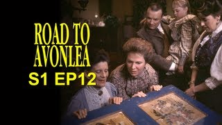 Road To Avonlea: The Blue Chest of Arabella King (Season 1, Episode 12)