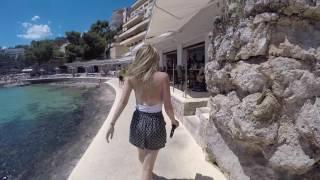 Palma De Mallorca, Spain – Summer 2016