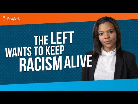 Preston Scott - WATCH! Why Are Some Intentionally Keeping Racism Alive & Well?