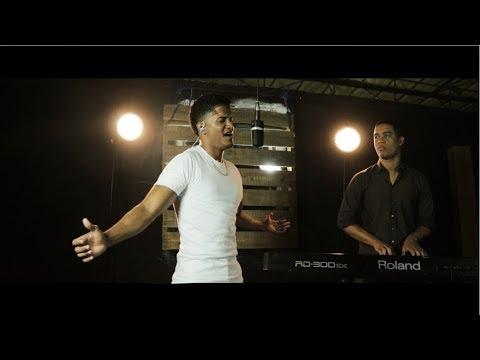 Me Deixe Aquí Nueva Versión Acústico - Preto no Branco ft. Priscilla Alcantara | cover | New Way