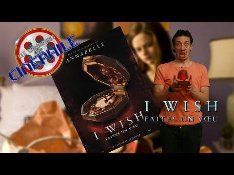 Les chroniques du cinéphile - I Wish, faites un vœu streaming vf