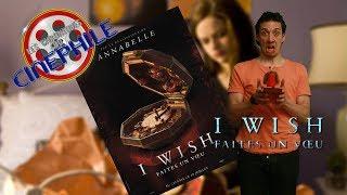 Les chroniques du cinéphile - I Wish, faites un vœu