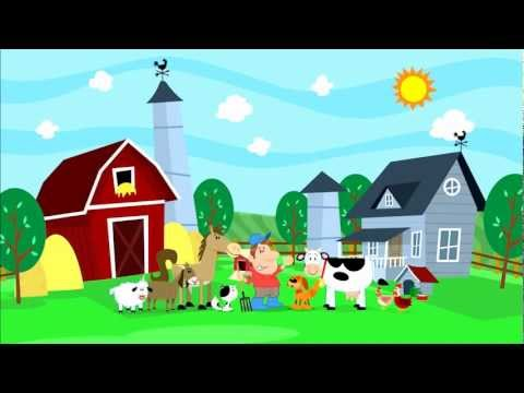 Image Result For Red Farmhouse Clipart