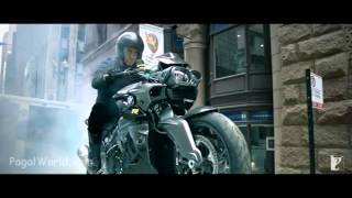 DHOOM 3 Official Teaser Trailer) (HQ MP4) (PagalWorld com)