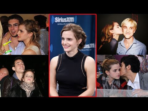 Thumbnail: Boys Emma Watson Dated 2017 - Star News