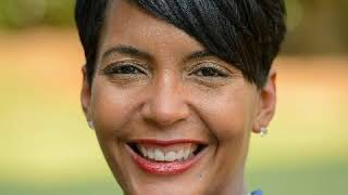 Who's Behind the Fake Keisha Lance Bottoms 'Racist Ads' in Atlanta Mayor Race?