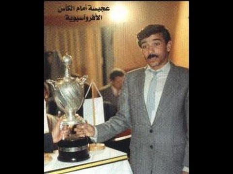 Coupe afro-asiatique Al Sadd Doha vs EP Sétif - Partie 1