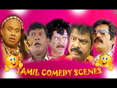 Tamil Comedy Scenes || Vadivelu || Vivek || Senthil Goundamani || Full Comedy Scenes Collection 10