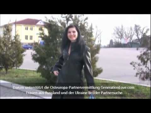Partnervermittlung ukraine youtube