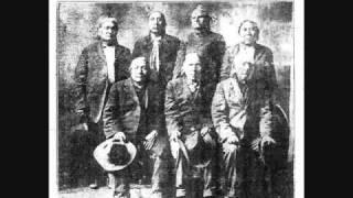 Pawnee Scouts 1865-1876
