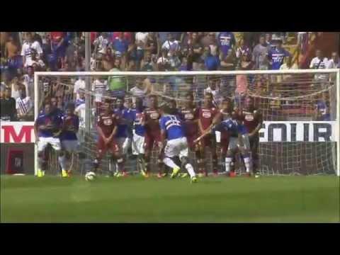 Tutti i goal di Manolo Gabbiadini (Sampdoria,Napoli) 2014-2015 HD