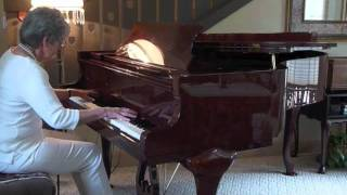 Brahms Waltz Op 39, No 8