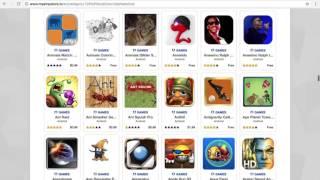 Amp Store на русском или заработок с топ приложений и мобильных игр Facebook, Candy Crush