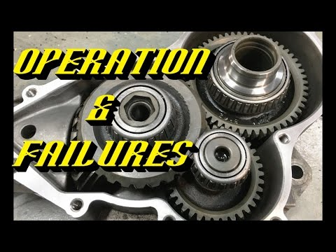 Ford Quick Tips #64: Preventing AWD Power Transfer Unit Failures