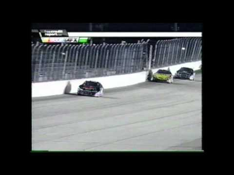 2006 Diamond Hill Plywood 200 Recap (Busch Series)