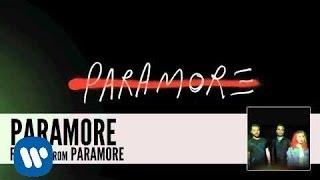 Paramore - Future (Official Audio)