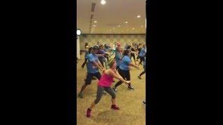Angrezi Beat  - Cocktail [Part-1]    Malaysia   Bolly Dazz Fitness Master Class