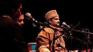 Amazing Sabri Brothers:  Ya Muhammad Noor E Mujassam - Qawwali at Trafo - 2