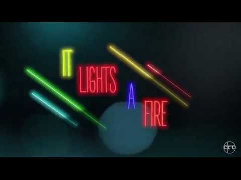 Show Me Your Way | Official Lyric Video | CRC Music